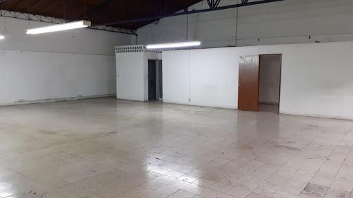 Bodegas En Arriendo Barrio Colombia 495-35841