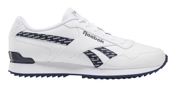 Zapatillas Reebok Moda Royal Glide Rplclp Hombre Bl/mn