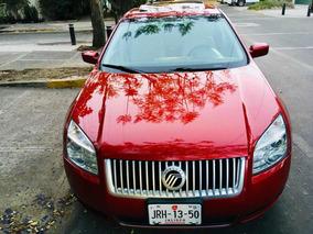 Ford Fusion Sel Premium V6 Mt 2007