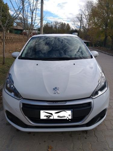 Peugeot 208 2017 1.5 Active