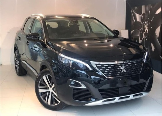 Peugeot 3008 1.6 Griffe Pack Thp Aut. 5p 2020