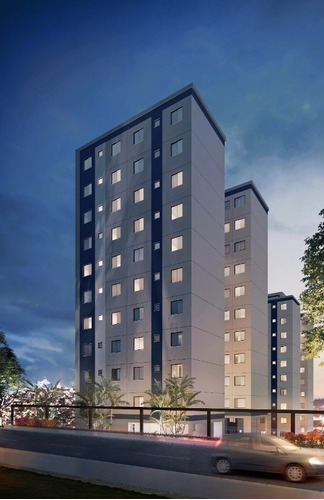 Apartamento - Nacional - Ref: 45330 - V-45330