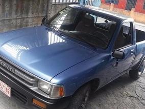 Oferta Pick Up Toyota Hilux Motor 22r