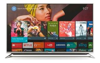 Televisor Tv Led Smart 55 Skyworth 4k Netflix Android