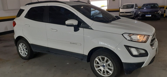 Ford Ecosport 1.5 Se Flex 5p 2018