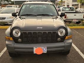 Jeep Cherokee Cherokee Sport 2005