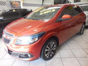 Chevrolet Onix 2013 1.4 Ltz