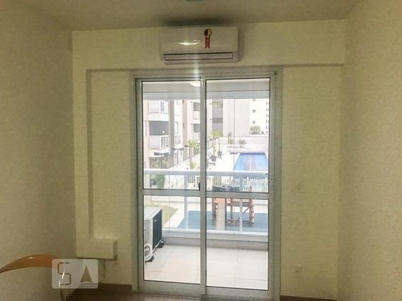 Apartamento Para Aluguel - Vila Romana, 2 Quartos, 54 - 893113334
