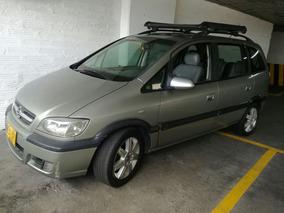 Chevrolet Zafira 2.0 Excelente
