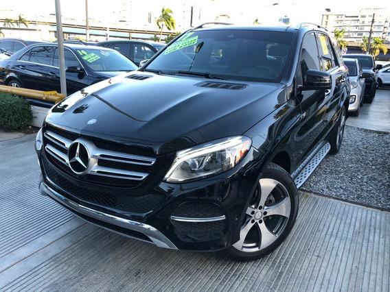 Mercedes Benz Gle350 2017 Full Clean 4matic