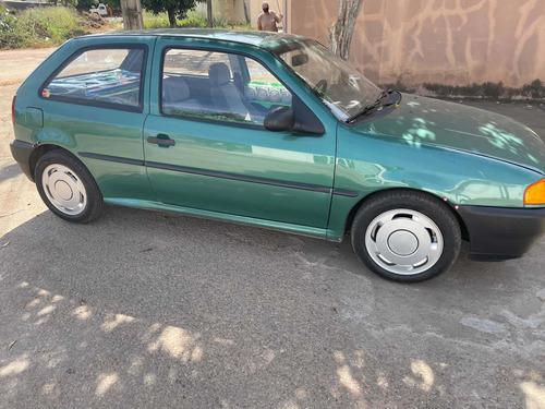 Volkswagen Gol 1998 1.0 Mi 3p