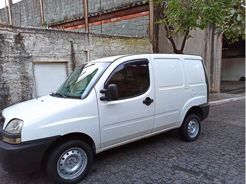 Fiat Doblo Cargo 1.8 Flex  2008