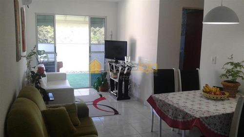 Imagem 1 de 22 de Cobertura Residencial À Venda, Sape, Niterói. - Co0288