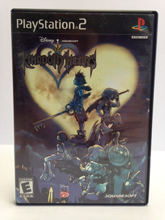 Kingdom Hearts Playstation 2, Cyclegames