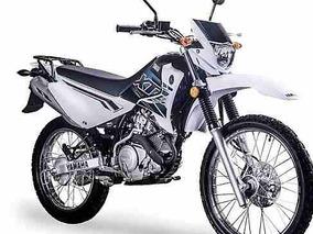 Yamaha Xtz 125 Consultar Contado 12 Ctas $9276 Motoroma