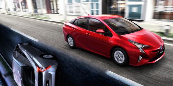 Toyota Prius 1.8 Iv