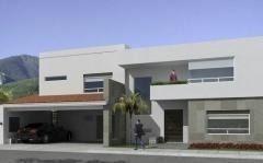 Residencia En Venta Colonia La Herradura (vsc)