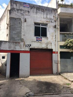 Prédio Comercial À Venda, Vila Formosa, São Paulo - Pr0294. - Pr0294