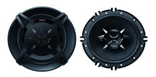 Parlantes Para Auto Sony Xs-fb1630 1038