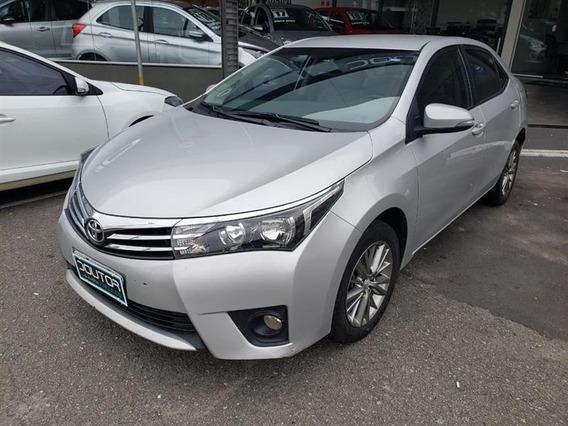 Toyota Corolla 2017 2.0 Xei 16v Flex 4p / Corolla 2017