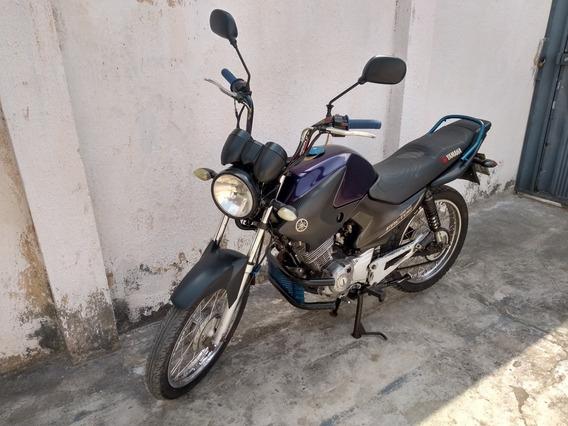 Yamaha Factor 125 E