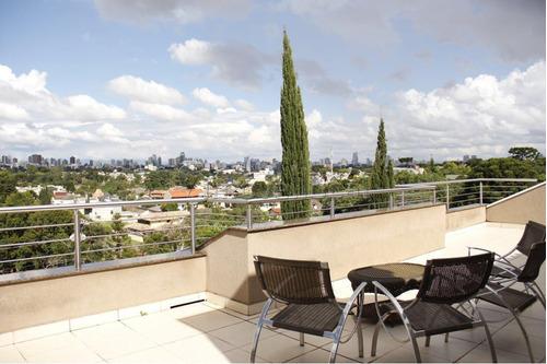 Casa Com 6 Dormitórios À Venda Com 600m² Por R$ 3.500.000,00 No Bairro Jardim Schaffer - Curitiba / Pr - Ca00162