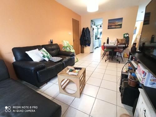 Apartamento 4 Dormitorios 2 Baños Tres Cruces