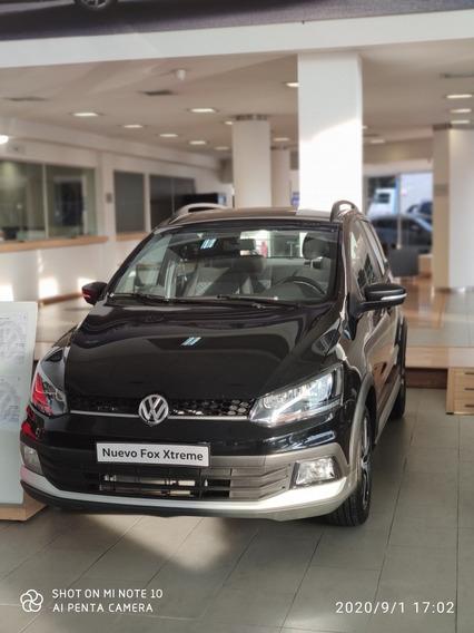 Volkswagen Fox Xtreame