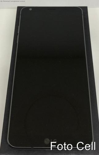 LG G6 H870 Android 7.0 Quad-core 2.35 Ghz 32gb - Usado