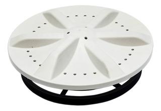 Agitador Completo Para Lavadora Bell 6.4 Da Libell