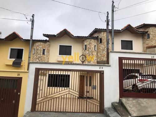 Imagem 1 de 14 de Casa - Vila Talarico - Ca-3544