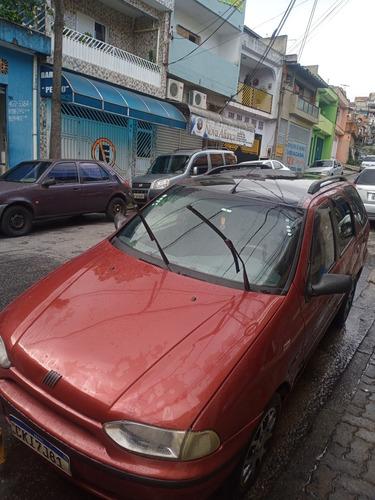 Fiat Palio Weekend 1.6 16 Vavulas