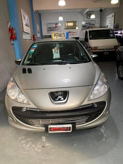 Peugeot 207 2010 1.4 Full Tope De Gama!!