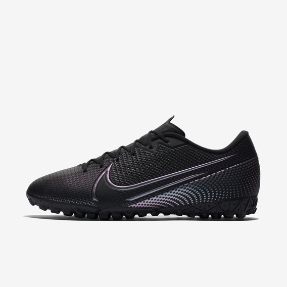 Chuteira Society Nike Mercurial Vapor 13 Academy (dpluvas)