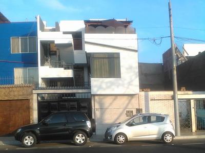Aires - En 4° Piso - Vendo
