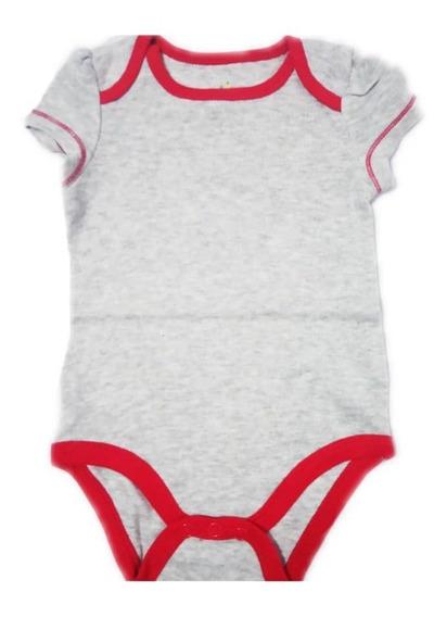 Body Para Niña Disney Baby De 0_3 Meses