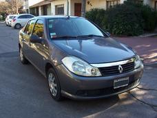 Renault Symbol Authentique 1.6 16v Con Gnc De 5ta Generación