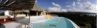 Villa Loma Bonita Paradise Holiday Lt Las Terrena