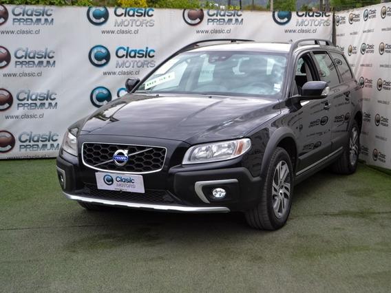 Volvo Xc 70 D5 Comfort 2.4 Awd Diesel 2015