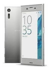 Sony Xperia Xz F8332 Dual 64gb Platinum Silver Wty-8917