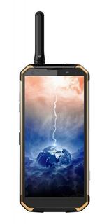 Blackview BV Series BV9500 Pro Dual SIM 128 GB Amarillo 6 GB RAM