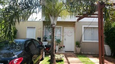 Casas Condomínio - Venda - City Ribeirão - Cod. 4256 - 4256