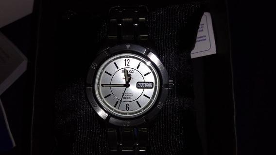 Reloj Automatico Seiko Srp295k1