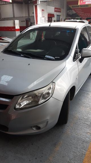Chevrolet Sail Ltz