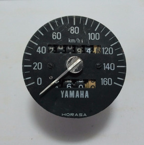 Máquina Do Velocimetro Yamaha Dt 180 Antiga