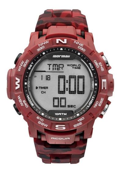 Relógio Masculino Esportivo Mormaii Digital Mo1173a8a