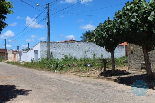 Imagem 1 de 15 de 11093) Terreno Em Parnamirim - V-11093