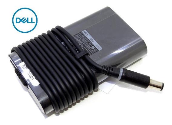 Fonte Dell La65nm130 19,5v 3,34a 65w Original C/ Nota Fiscal