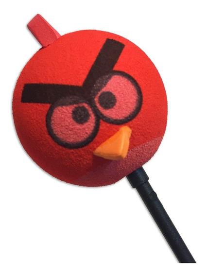 Enfeite Para Antena De Carro Angry Birds