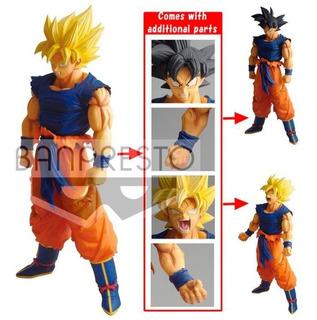 Dragon Ball Super Legend Battle Figure - Super Saiyan Goku
